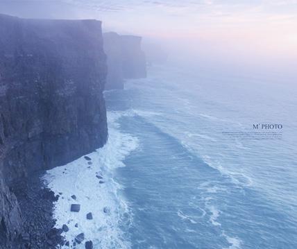 設計眼光去攝影 爱尔兰
