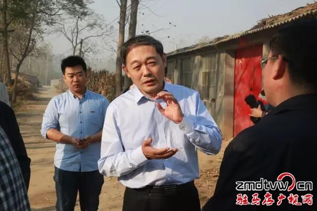 汝南电视台_