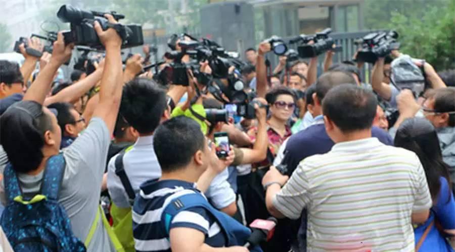 今天,大驻马上蔡怎么了?中央省、市30多家媒体都来了!