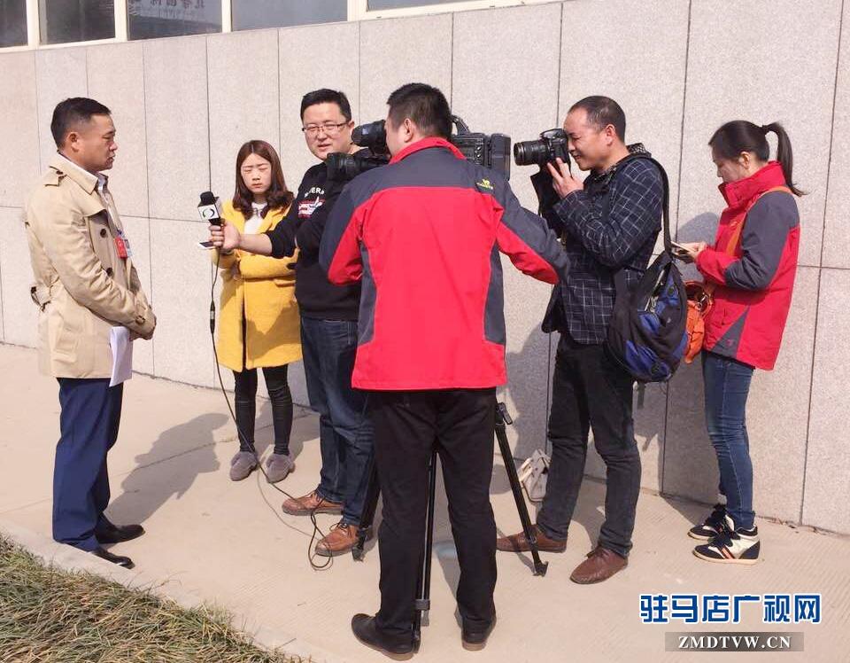 市人大代表赵新春--驻马店广视网--驻马店广播