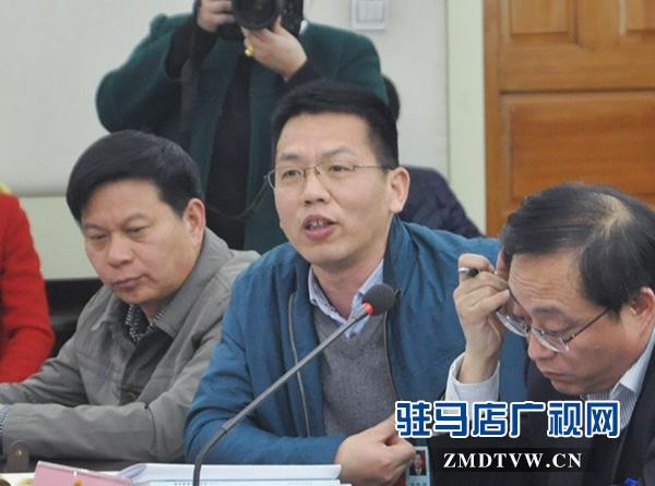 市人大代表王红兵--驻马店广视网--驻马店广播