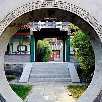 中国40家极美的避世酒店