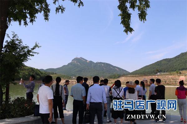 乐山风景区被认定为全国休闲农业与乡村旅游示范点