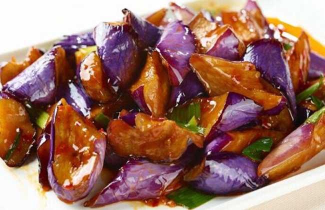 红烧茄子的做法大全,红烧茄子的13种做法