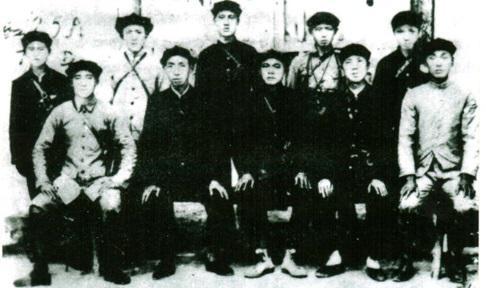 长征途中红25军的经典战役