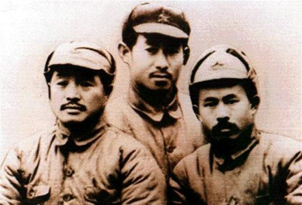 红六军团:为中央红军长征侦察开路的先遣队