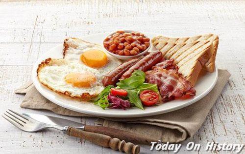 英国人的饮食习惯 英国饮食文化的独特之处