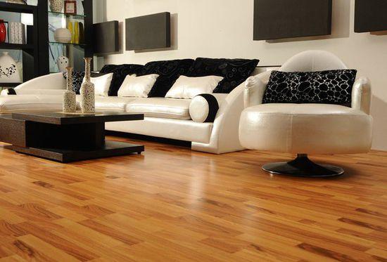 实木地板清洁攻略 专家为您支招