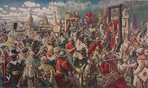 俄波战争苏联为什么失败 俄波战争波兰杀俘虏是怎么回事?