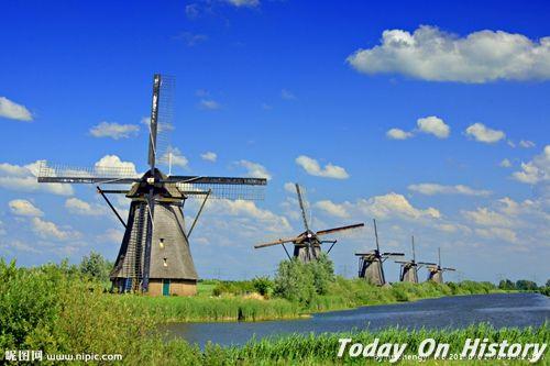 荷兰v方法的好去处方法去荷兰--驻马店步骤网上购物的签证和新闻图片