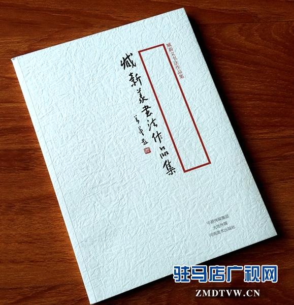 臧新义书法作品集.jpg