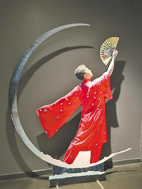 北京一线传统文化传承发展的调查 街坊艺苑的文化基因