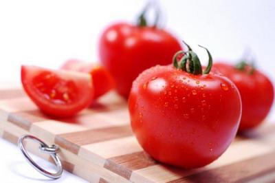 常吃西红柿治疗十种病