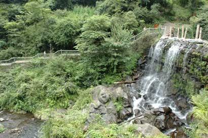 逢安县有哪些风景区