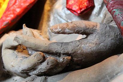 金刚不坏是佛教标志性修行成果 不是尸体防腐保存结果图片