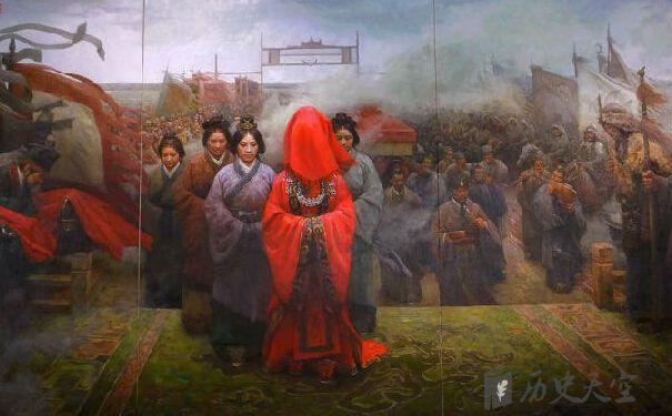 匈奴是什么人种 匈奴起源是怎么样的--驻马店新