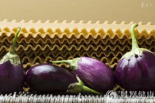 茄子的一种吃法让营养加倍