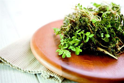 野菜本是野 切记不宜多吃