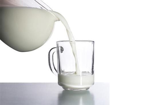 牛奶营养高 四种喝法降低营养