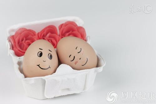 小小鸡蛋暗藏乾坤 吃完鸡蛋别碰五种食物