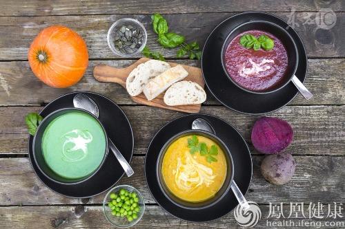 高盐分的汤容易导致胃癌 预防胃癌要怎么做?
