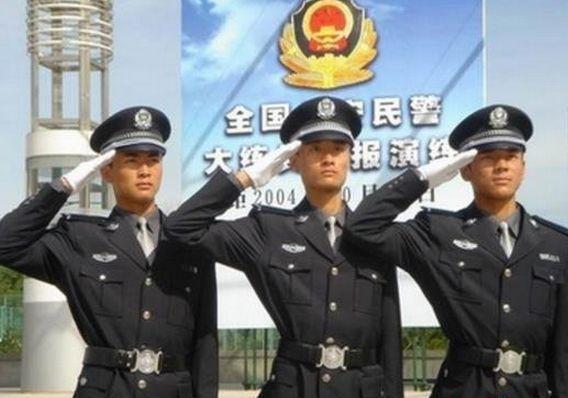2017警察工资改革方案新出炉