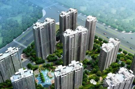 上海将对类住宅清理 涉及项目1700万平方米