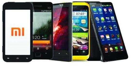 4月河南手机出口量大增 民企首超外商企业