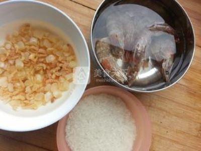 精彩推荐: 粥的做法大全      海鲜粥的做法