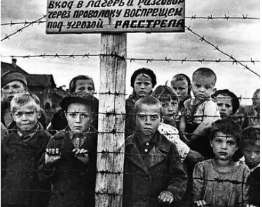 纪念纳粹杀戮的无辜儿童