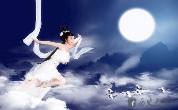 有关嫦娥和后羿的夫妻关系,在东汉之前都没有任何传说.