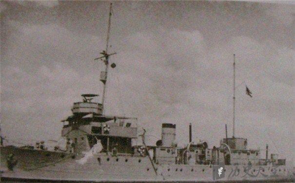 近代海军舰船图片