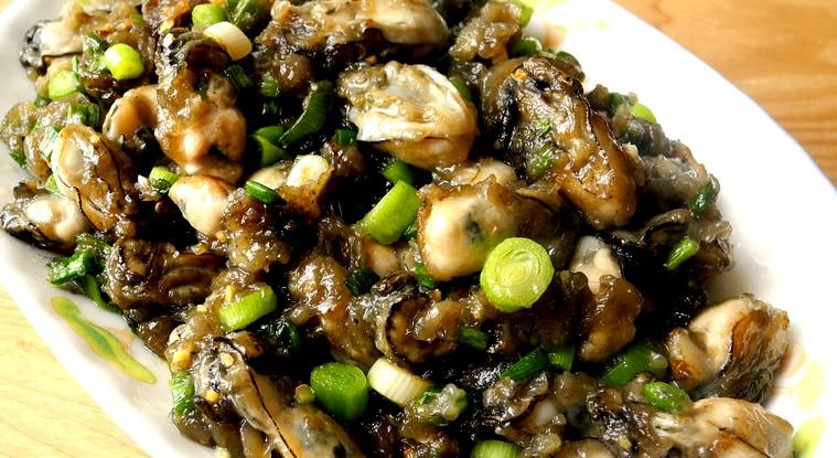 胶东海鲜菜品图片