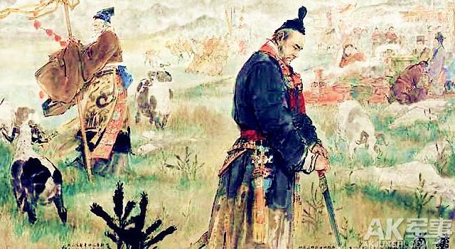 李陵之祸事件 司马迁受到精神与身体的折磨