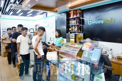 郑州便利店发现现状:品牌分散但发展空间大