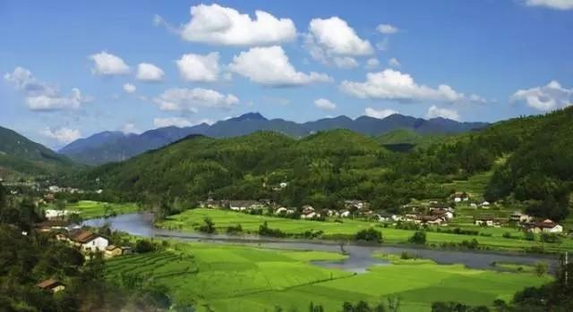 郴州桂东县沤江镇