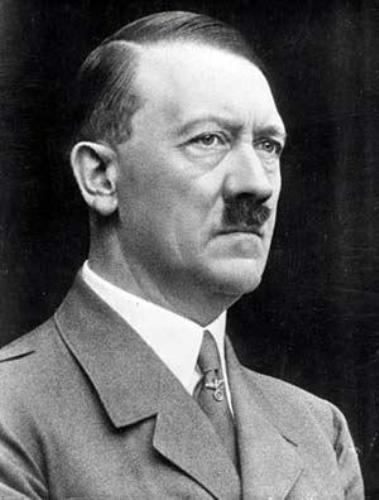不信希特勒自杀:美国联邦调查局穷追三十年