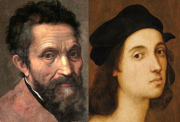 盘点:艺术史上最爱互撕的艺术家是哪5对