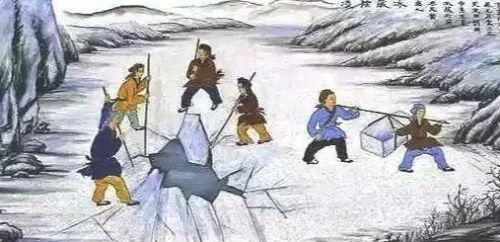 古时候夏天究竟有多热:乾隆八年京城热死逾万人