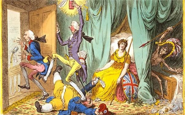 亨利·阿丁顿和彼得卢广场血案有什么关系