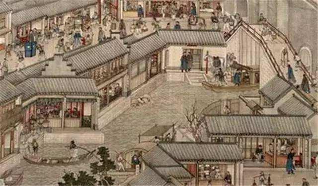 宋朝禁外国人买房:或防其掌握中国机密