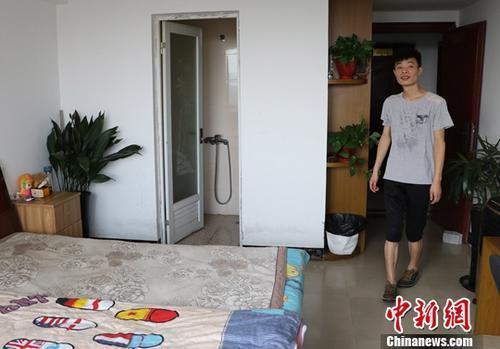 """九城住房租赁试点方案亮相:""""购租同权""""享更多权益"""