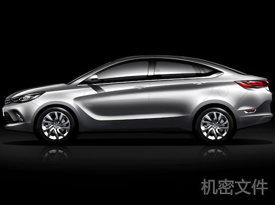 青岛国际汽车展月底开幕 北汽昌河轿车h40d将首度亮相