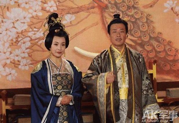独孤信3个女儿都是皇后 揭秘这位史上最牛老丈