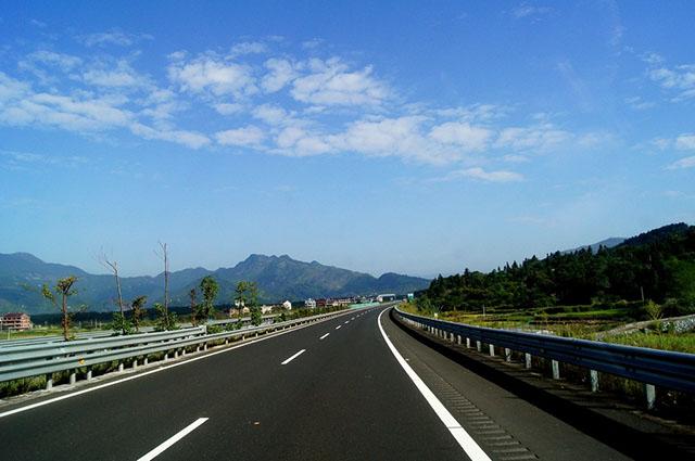 好消息!驻马店境内将再建1条高速公路!途经这4个县区!