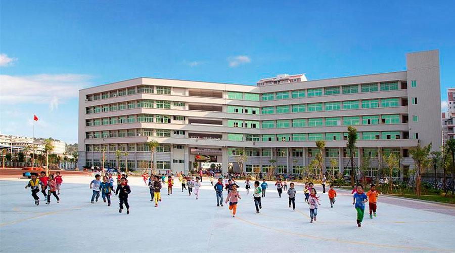 6.6万㎡!驻马店将再建3所小学!快看在你家附近吗?