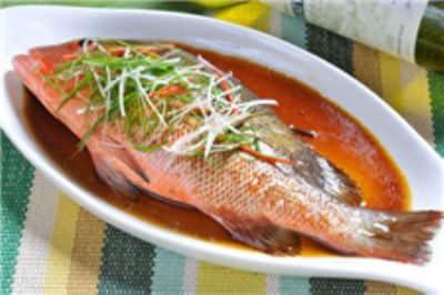 海鱼怎么做好吃