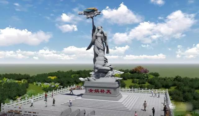 3500万㎡!驻马店将再多1个景区和1个国家文化公园!