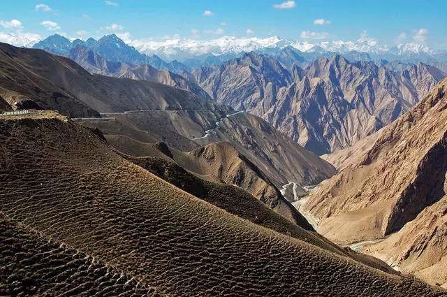 它才是去西藏最诱人的路线!走过后绝不后悔