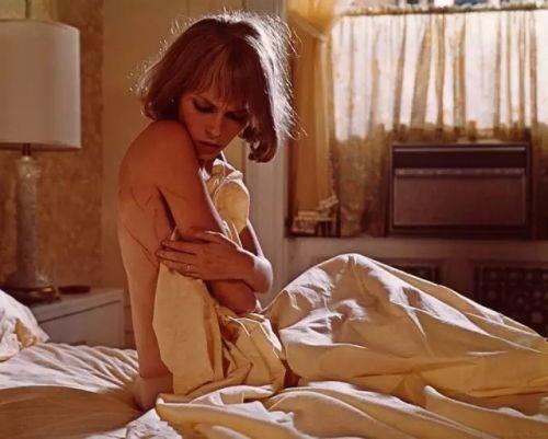 《罗斯玛丽的婴儿》剧照,波兰斯基「公寓三部曲」的第二部